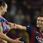 Et si Xavi jouait au PSG la saison prochaine ? http://t.co/dgv7SfCuVx http://t.co/Q5pNgzF7Ho