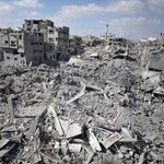 How long will remain a devastating Gaza #Where_are_human_rights #Gaza_cry_out #Gaza_big_prison http://t.co/YwUkGiQ4yk