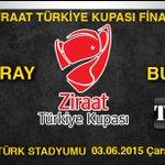Kupa maçına gs tarafından açık kale, maraton bilet var yüklenin BURSASPOR lular. ...Hadi bilet kalmasın http://t.co/wZQHcHJthX