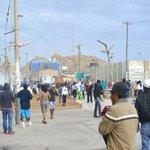 #Ica: un muerto y 14 heridos por enfrentamientos en #Marcona ► http://t.co/OIieEZXyT4 http://t.co/B84YUsDZyr