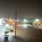 #KHOU Thanks Linda Beiza for taking this photo and sharing with us. Heres the latest view from West Belfort and 59. http://t.co/dpwno0Ja53