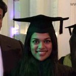 #Chiranjeevi attends #Srija's convocation in London --> http://t.co/TnWkUVr42v http://t.co/f8CHSqPYvU