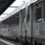 SNCF: Plusieurs trains Intercités pourraient être supprimés http://t.co/xzqdWndutb http://t.co/RB8zGWHyrd