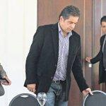 "Conare refuta a Pérez Guadalupe: ""Perú no indicó a Bolivia fecha de entrega de Belaunde"" ►http://t.co/tAJwBDb4Ug http://t.co/r4eoUfXgYt"
