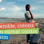 Suivez aujourdhui la conférence #HungerAndClimate comme si vous y étiez en suivant notre compte @CaritasClimat http://t.co/r3bFPuAkSV
