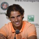 N. Djokovic, R. Nadal, S. Williams... Demandez le programme du jour ! http://t.co/vLldk4lCWy #RG15 http://t.co/hRYsM69oHM