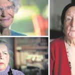 Les #femmes dans la guerre : résistantes un jour, résistantes toujours http://t.co/P6I9WHSnq1 v/@France3tv #Video #TV http://t.co/8HoBPRl0WT