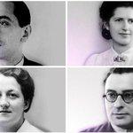 Demain quatre figures de la résistance entrent au #Pantheon http://t.co/byKX9ioG6J Cc @PBelaval @leCMN http://t.co/qWxOBylEMb
