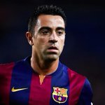 Xavi pourrait être prêté pour un an au #PSG. (LeParisien) http://t.co/NcOPNcYEZ5