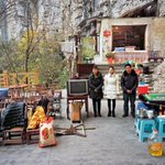 Everything we own: Chinese families with all their possessions – in pictures http://t.co/kycTsFaG1Z http://t.co/N7DTtOF9IY