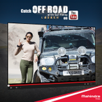RT @MahindraScorpio: Missed it on TV? Catch @GulPanag & her ScorpioGetaway on 'Offroad With Gul Panag:Ladakh' here
