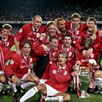 NESSE DIA: Em 1999, o Manchester United fazia 2 gols contra o Bayern nos acréscimos e conquistava a Champions League http://t.co/VcWplJoJNw