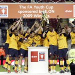 May 25, 2009: @Arsenal win the FA Youth Cup… at Anfield! Check out where the squad are today - http://t.co/Hwj3c5IcTt http://t.co/N0TzYA4DM2