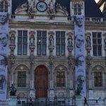 Paris honore les 4 résistants qui seront pantheonisés aujourdhui et demain. Fière dêtre Maire Adjointe de Paris http://t.co/KMqNcJiXil