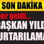 Başkan Yıldız hayatını kaybetti #Bursa http://t.co/XWOo6zYhAO http://t.co/oXSQT3Fh8I