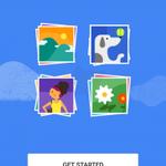 Google Photos déjà dévoilé ! Lappli sera officialisée lors de la prochaine conférence I/O http://t.co/OGcK31mnnW http://t.co/Zu99SIuAEN