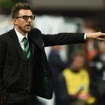 """Linterview @OnzeMondial, Di Francesco : """"Je rêve dentraîner le #PSG ! (rires)"""" http://t.co/anx2YwflGM @SassuoloUS http://t.co/YgEzUnaUXd"""