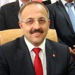 Acımız büyük... Gürsu Belediye Başkanımız Cüneyt Yıldızı kaybettik. Rabbim mekanını cennet eylesin. http://t.co/7hFCBJ7tRA