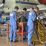 #Aéro : 15.000 recrutements dans les métiers de l'#aéronautique http://t.co/Nn0tp7MIdS #Recrutement #Emploi #Job http://t.co/jSmjltrQIZ