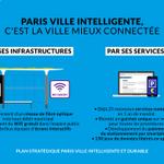 #ConseildeParis #SmartCities #Paris est une des villes les plus connectées au monde http://t.co/3EKfqw0dfQ