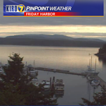 A sliver of sunlight in the San Juans! PinPoint Forecast coming up on @KIRO7Seattle #wawx http://t.co/559pKLhuwA