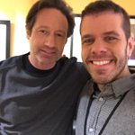 Thank you #GDNY @MyFoxNY for having me on today!! AND I got to meet @DavidDuchovny! I... https://t.co/FrL1cQ5C0P http://t.co/CSZtCZqz1e