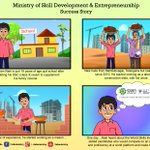 #SuccessStory - #SaalEkShuruaatAnek: Ministry of Skill Development & Entrepreneurship http://t.co/ghb5bj21qK
