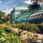 Roland-Garros prévoit de détruire l'un des plus importants jardins botaniques de France http://t.co/cKwHJfdegW http://t.co/NhXLpgspQy