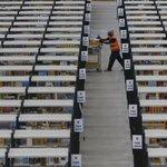 Amazon va (peut-être) payer des impôts en France http://t.co/731uRjBUdn http://t.co/17cIXRrzUQ
