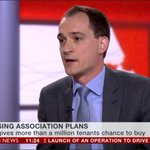 """In effect its like trying to fill the bath with the plug taken out"" @HenryMGregg discusses #righttobuy on @BBCNews http://t.co/9IK5CT9ZcS"