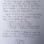 """""""@DolarToday: ¡ATENCIÓN VENEZUELA! Leopoldo López confirma su huelga de hambre -► https://t.co/NgXmjYxL1I http://t.co/FNMV8b8xA7"""""""