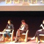 Dans cette conférence #hungerandclimate même les intervenants tweetent et partagent ;) cc @DurandEELV http://t.co/LcP3F2rSTy