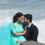 #NeeNaanNaam Movie Stills Movie Stars: #Sharvanand #NithyaMenen