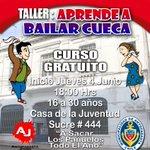 ¡Aprende a bailar cueca! envía tu nombre, rut y celular al mail antofagasta.joven@imantof.cl Inscríbete! #Antofagasta http://t.co/whLmkb7G6b