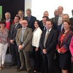 A la conférence de lancement du nouveau cadre de référence #HQE #ambition #développementdurable #bâtiment http://t.co/LzHn5geN8z