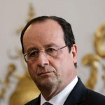 INA: le coup de sang de François Hollande contre Fleur Pellerin http://t.co/R8uOxC1OnX http://t.co/2WuqgMbVSm