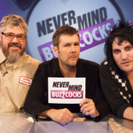 Never Mind The Buzzcocks cancelled after 18 years: http://t.co/qZNVYQ1HhY http://t.co/duxFSzWbEG