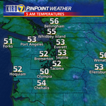 Heading out the door? Temps are in the low 50s. Forecast every 10 minutes on @KIRO7Seattle #wawx http://t.co/zipHaKjAAF