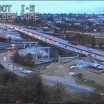 The usual #Tacoma crawl is in full swing. Not significant delays yet, but theyll set in soon. #liveonkomo http://t.co/HqjXxFCBdR