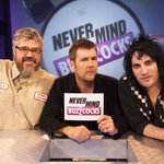 Never Mind The Buzzcocks has been AXED after 18 years http://t.co/WtE9dNI8Uz http://t.co/cL9eOnECLO