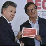 Empezamos conteo de días para q le pongan fondos a este cheque de cartón q es lo único q Santos le ha dado a Bogotá http://t.co/2HBs349ztq