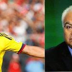 ¿Que James solo se ve contra equipos chicos? A @LuisOmarTapia le recuerdan este golazo http://t.co/ngJAPEAShL http://t.co/y8mZOcQF2b