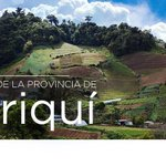 Felicitaciones Chiricanos en su 166 aniversario de fundación; invertiremos más de $1,500 millones en su provincia. http://t.co/hH9Tiz1CGx