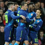 Danny Welbeck looks back at @Arsenals road to Wembley and discusses THAT goal at Old Trafford http://t.co/pXIVlicp2M http://t.co/71M2cz7s28