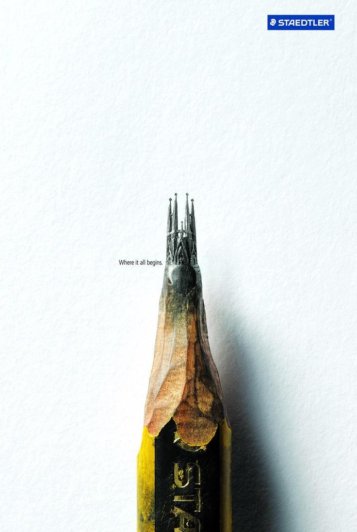 ふと思いついて鉛筆彫刻 pencil carving についてぐぐってたんだけど、鉛筆サグラダ・ファミリア凄い。 https://t.co/iJJfcXUA5S http://t.co/vnajpNcQ51