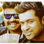 RT @ErosNowSouth: RT Maxxxxxx ,make some noise and get ready for the full exclusive video song of Therikuthu Masss :) #masss