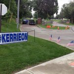 #Kerrieon at St Joseph catholic cemetery http://t.co/iITcxBGS0T