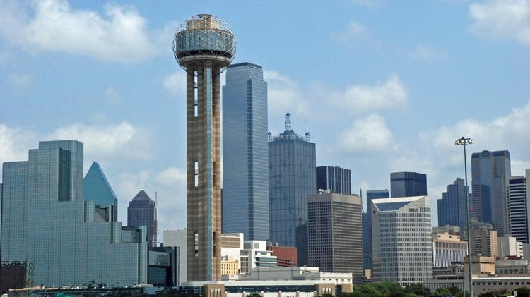Dallas beats San Francisco as the most business-friendly city in the U.S. http://t.co/ErpEPgejMD http://t.co/1Y741GG0uK