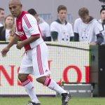 Altijd Ajacied Tahamata: 'Altijd voor 't #Ajax-gevoel staan: wij zijn Ajax, wij zijn de beste' http://t.co/zYYbi14f6Y