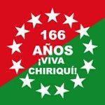 Felicidades a todos los coterráneos x nuestro aniversario 166 d Chiriquí, día a día forjamos el futuro de este país http://t.co/b9KVAN2wFn